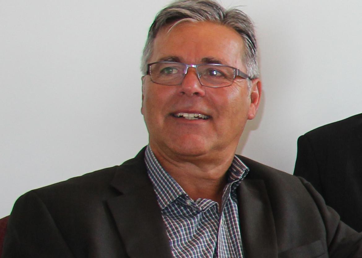 Denis Thibault, BAA, Conseiller stratégique